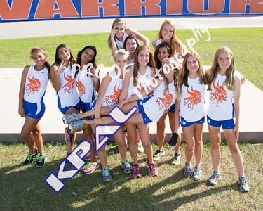 Girls Varsity Team Silly-1