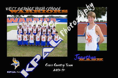 Jonathan Kash Team Collage