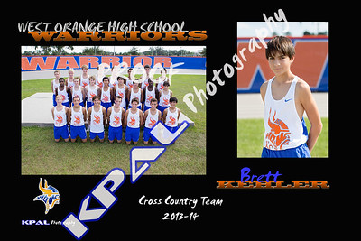 Brett Kehler Team Collage