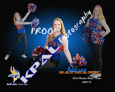 Addison Satmary Collage