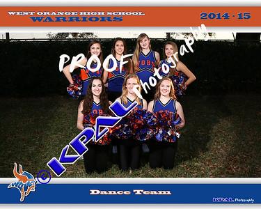 Dance Team Final