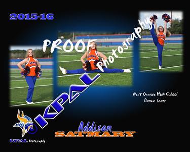 Addison Satmary Collage