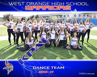 Dance Team-Final 2