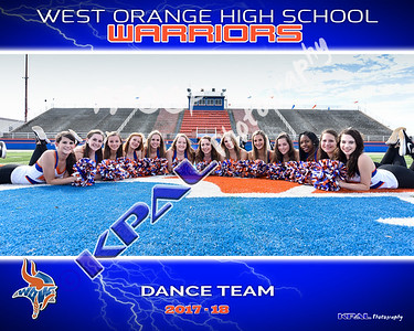 Dance Team-Team 2