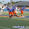 JV-Freshman vs Jones 2012-3