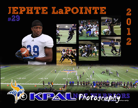 Jephte LaPointe