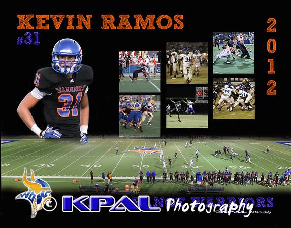 Kevin Ramos