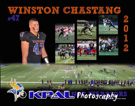 Winston Chastang