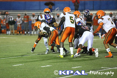 Jones Game 2013-16