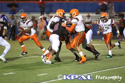 Jones Game 2013-15