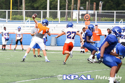 Blue and Orange Game 2013-8