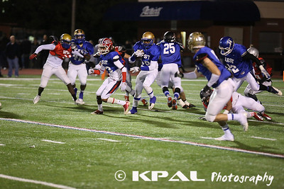 Central Florida All Star Game 2013-17