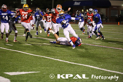 Central Florida All Star Game 2013-19