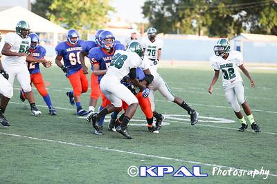 Freshman-JV Evans Game 2013-5