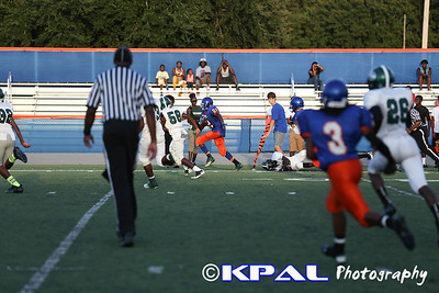 Freshman-JV Evans Game 2013-7