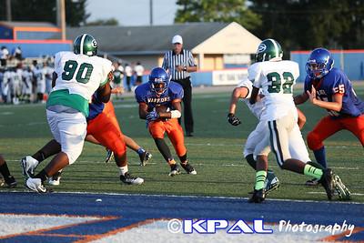 Freshman-JV Evans Game 2013-22
