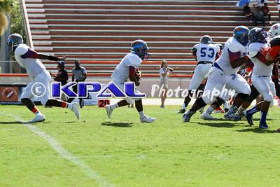 Boone FB 2014-18