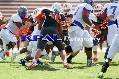 Boone FB 2014-19