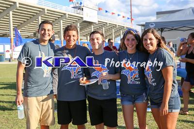 Oak Ridge Varsity 2014-6