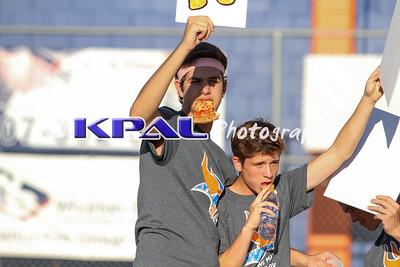 Oak Ridge Varsity 2014-18