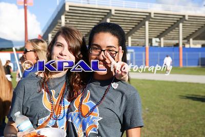 Oak Ridge Varsity 2014-3