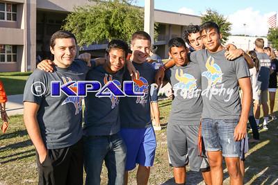 Oak Ridge Varsity 2014-14
