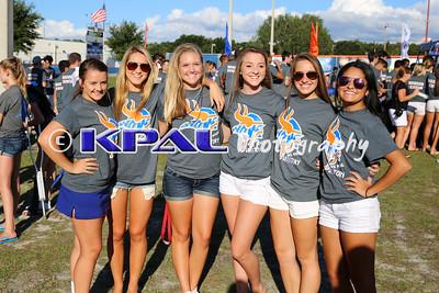 Oak Ridge Varsity 2014-2
