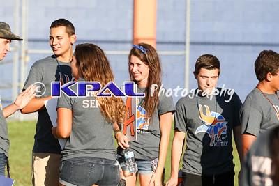 Oak Ridge Varsity 2014-16
