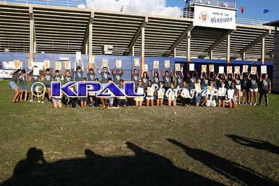 Oak Ridge Varsity 2014-19