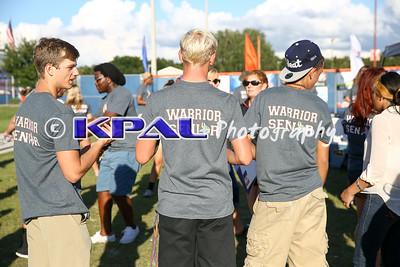 Oak Ridge Varsity 2014-13