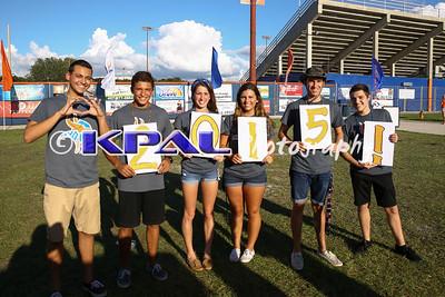 Oak Ridge Varsity 2014-10