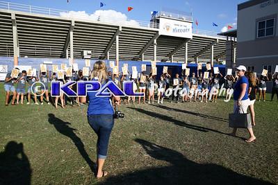Oak Ridge Varsity 2014-17