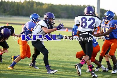 JV-Freshman vs Timbercreek 2014-9