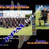 Payton Garner Team Collage