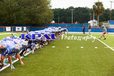 Foundation Academy 2015-17