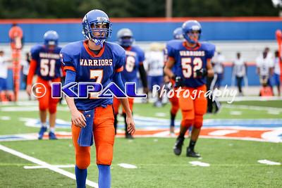 Freshman vs Osceola 2015-1