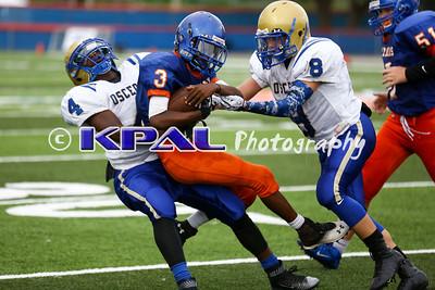 Freshman vs Osceola 2015-17
