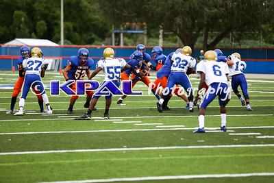 Freshman vs Osceola 2015-20
