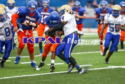 Freshman vs Osceola 2015-14