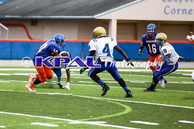 Freshman vs Osceola 2015-6