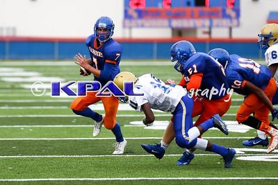 Freshman vs Osceola 2015-22