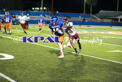 Freshman-JV vs Wekiva 2015-14