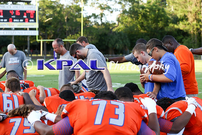 Spring Game vs Gainesville 2015-4