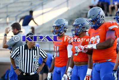 Spring Game vs Gainesville 2015-7