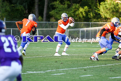 Spring Game vs Gainesville 2015-23