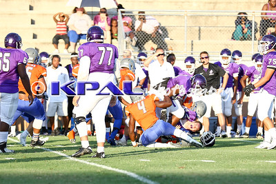 Spring Game vs Gainesville 2015-12