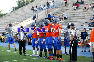 Spring Game vs Gainesville 2015-8