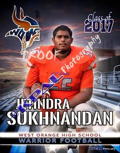 Jetindra Sukhnandan-Poster