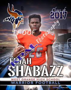 Elijah Shabazz-Poster