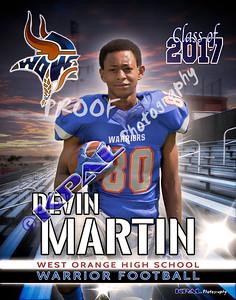 Devin Martin-Poster